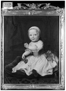 Portret van Hendrik Baron Fagel (1765-1838)