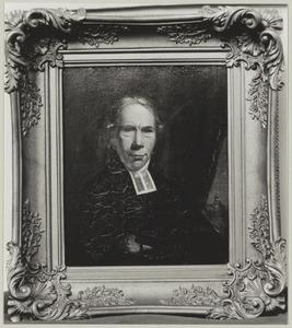 Portret van Assuerus Doyer (1758-1838)