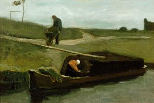 De turfboot