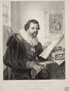 Portret van Hartman Hartmansz. (1591-1659)