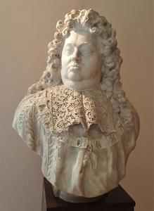 Portret van Dominik Andres I, Count von Kaunitz (1655-1705)
