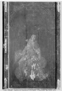Maria (onderdeel van de annunciatie)