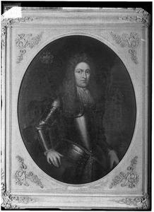 Portret van Jacob van Zuylen van Nijevelt (1642-1695)