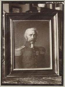 Portret van Gerhard Jan Umbgrove (1792-1839)