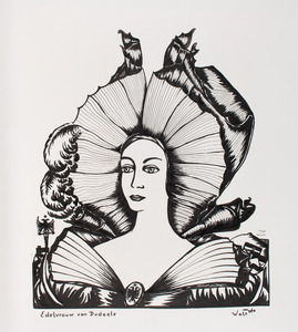 Edelvrouw van Dudzele 1980