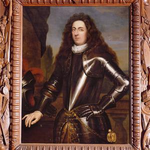 Portret van Joachim Adolph van Rechteren (1627-1686) ?