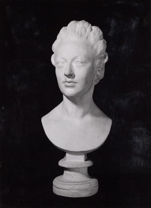Portret van Isabella Agneta Elisabeth van Tuyll van Serooskerken (1740-1805)