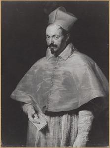 Portret van kardinaal Domenico Rivarola (1575-1627)