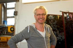 Portret van Niek Kemps