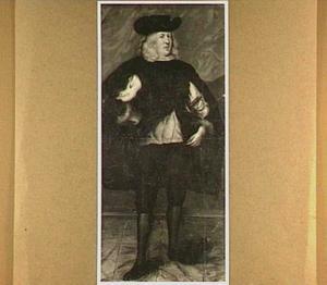Portret van Diderik Adolf van Reede (1600-1674)