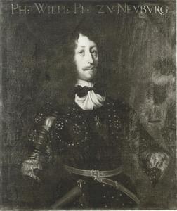 Portret van hertog Filip Willem van de Palts (1615-1690)