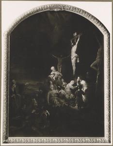 De kruisiging van Christus