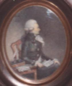 Portret van Jan Scheltema (1756-1819)