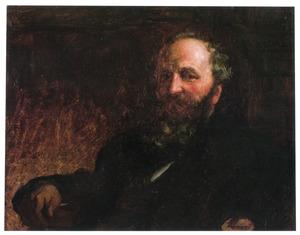 Portret van James G. Wilson