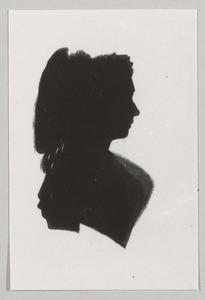 Portret van vrouw, waarschijnlijk Marthe Guérin (1769-1814)