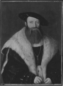 Portret van Herzog Ludwig X von Bayern (1495-1545)