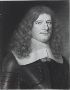 Portret van François de Bonne de Créqui, duc de Lesdiguières (ca. 1596-1677)