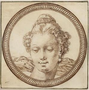 Hoofd van Venus