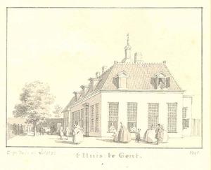 Huis ter Gent in Gendt
