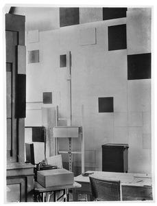 Atelier Piet Mondriaan