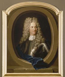 Portret van Jan Gerrit van Wassenaer (1672-1723)
