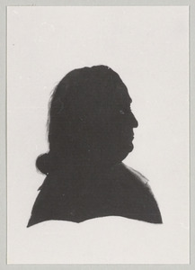 Portret van Jacob Charles Souchay (1753-1808)