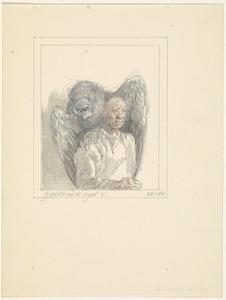 Gevecht met de Engel V