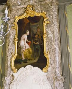 De schilderkunst