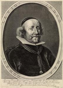 Portret van Wolfgang Wilhelm von Pfalz-Neuburg (1578-1653)