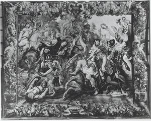 De dood van Aurelianus