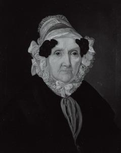 Portret van Petronille Jeanne Aloyse de la Court (1758-1848)