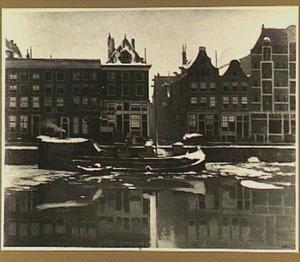 De Oude Schans, Amsterdam
