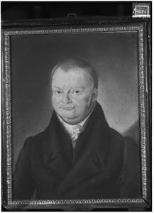 Portret van Jan Diderik van Tuyll van Serooskerken (1773-1834)