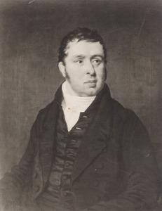 Portret van Isaac Ernst de Petersen (1780-1834)