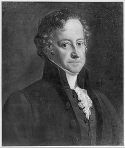 Portret van Leopoldus Franciscus Joannes Jacobus Josephus van Sasse van Ysselt (1778-1844)