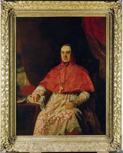 Portret van Kardinaal Thomas Weld (1773-1837)