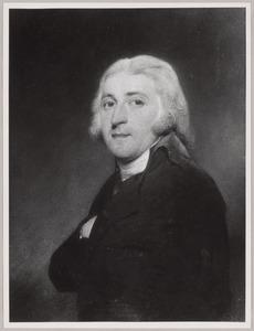 Portret van Jan Pieter van Wickevoort Crommelin (1763-1837)