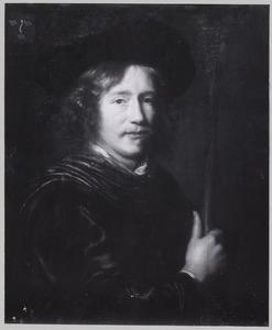 Portret van Adriaen Vroesen (....-1669)