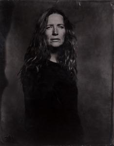 Portret van Astrid Zuidema