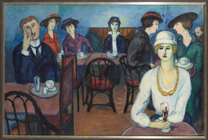 Caféscène