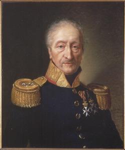 Portret van Arnoldus Croiset (1753-1838)