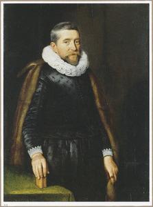 Portret van Henry Wotton (1568-1639)