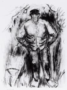 Portret van Schuitema