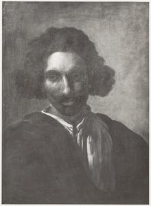 Zelfportret van Pieter van Laer (1599-....)