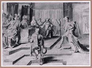 De dans van Salome