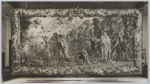 De triomf van Aurelianus