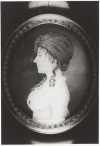 Portret Roschen Gumpel Samson (1784-1820)