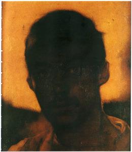 Zelfportret van de schilder