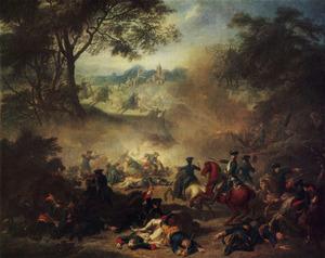 Slag bij Poltova (8 juli 1709)
