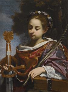 Sint Catharina van Alexandrië